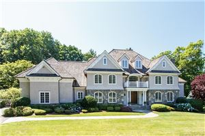 Photo of 10 Willowbrook Lane, New Canaan, CT 06840 (MLS # 170012754)