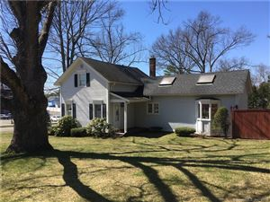 Photo of 325 Highland Street, Manchester, CT 06040 (MLS # 170075754)
