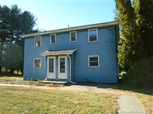Photo of 6 Colonial Drive, Columbia, CT 06237 (MLS # 170111754)