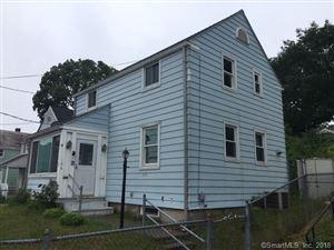 Photo of 198 Jefferson Avenue, New London, CT 06320 (MLS # 170133754)