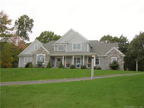 Photo of 12 Old Farms Road, Wolcott, CT 06716 (MLS # 170281754)