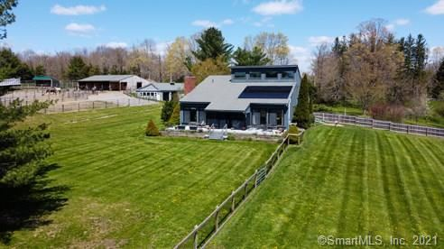 Photo of 12 Richards Road, Litchfield, CT 06759 (MLS # 170295754)