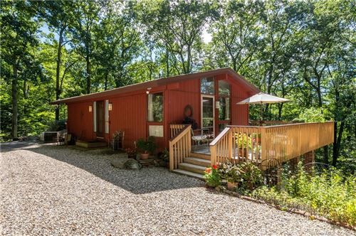 Photo of 32 East Mountain Road, Canton, CT 06019 (MLS # 170337754)