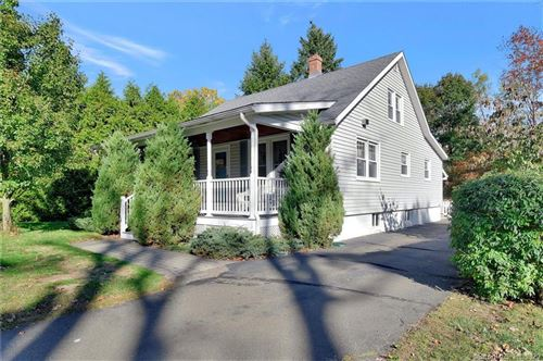Photo of 44 New Place Street, Wallingford, CT 06492 (MLS # 170347754)