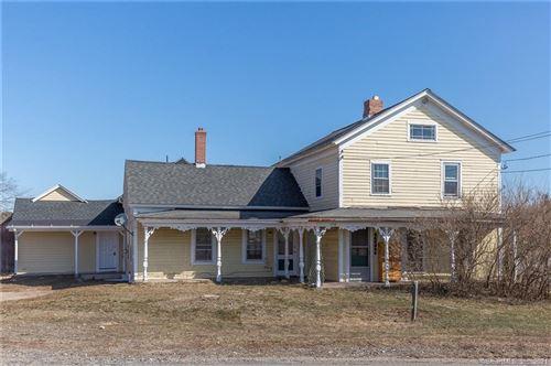 Photo of 254 Farms Village Road, Simsbury, CT 06092 (MLS # 170379754)