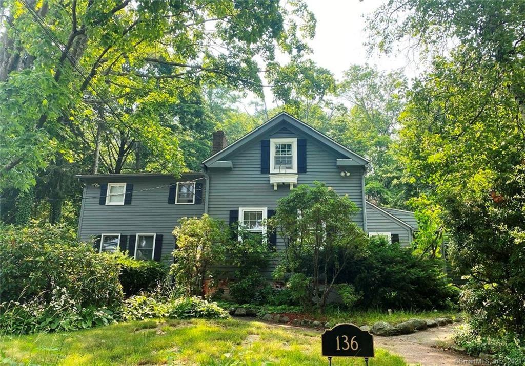 136 Vista Terrace, New Haven, CT 06515 - #: 170416754
