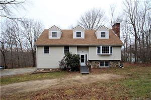Photo of 56 Horse Pond Road, Salem, CT 06420 (MLS # 170037755)