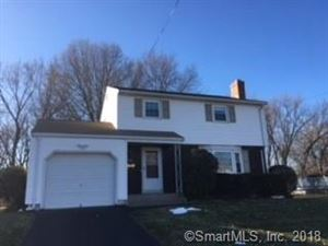Photo of 86 Mohawk Drive, East Hartford, CT 06108 (MLS # 170062755)