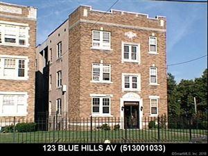 Photo of 123 Blue Hills Avenue, Hartford, CT 06112 (MLS # 170112755)