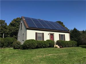 Photo of 139 Old Voluntown Road, Griswold, CT 06351 (MLS # 170129755)