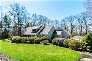 Photo of 31 Long Hill Drive, Somers, CT 06071 (MLS # 170182755)