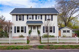 Photo of 220 Alston Avenue, New Haven, CT 06515 (MLS # 170186755)