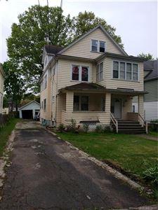 Photo of 53 Sharon Street, Hartford, CT 06112 (MLS # 170195755)