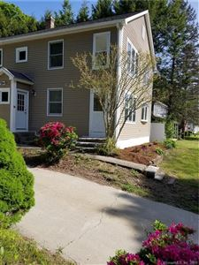 Tiny photo for 38 Riverside Drive, Sprague, CT 06330 (MLS # 170198755)