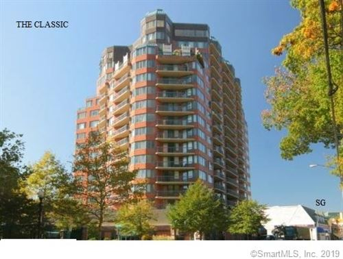Photo of 25 Forest Street #11C, Stamford, CT 06901 (MLS # 170247755)
