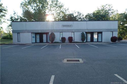 Photo of 16 Progress Circle #3A, Newington, CT 06111 (MLS # 170436755)
