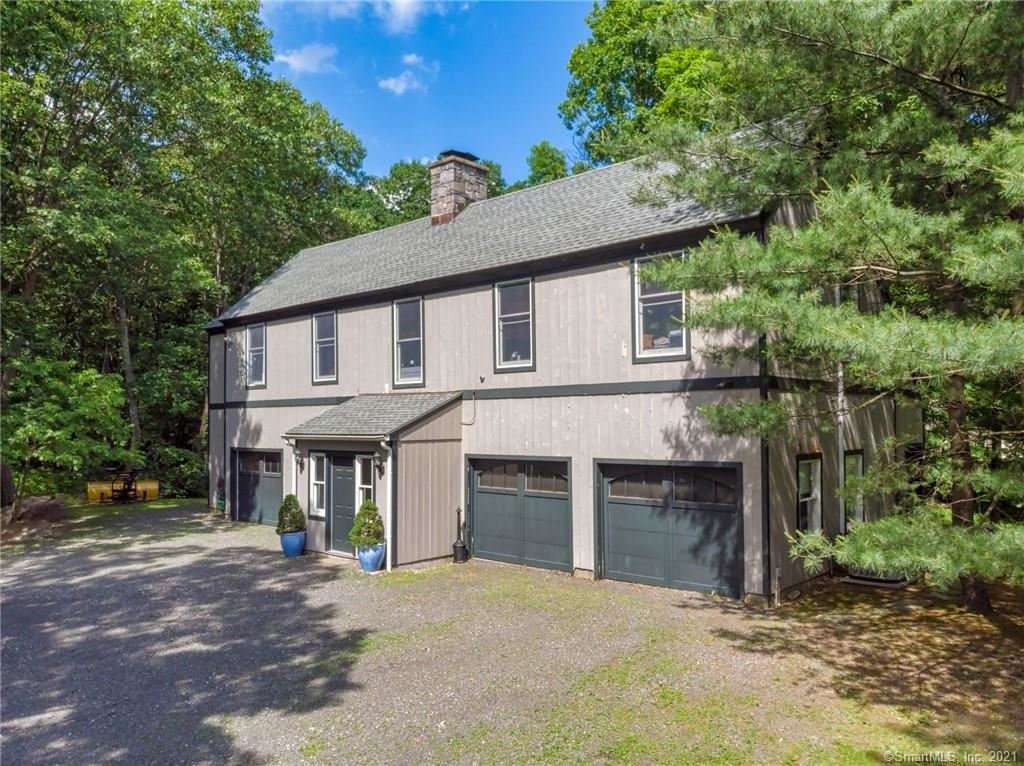 63 Wydendown Road, New Canaan, CT 06840 - #: 170379755