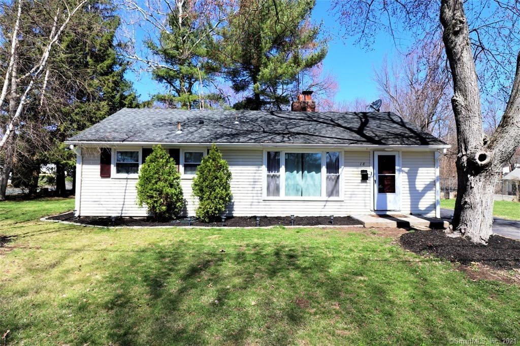 18 Kelsey Place, Bloomfield, CT 06002 - #: 170386755
