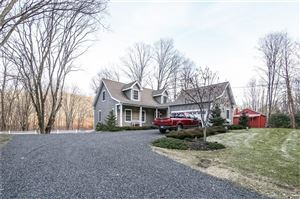 Photo of 585 Lakeside Road, Southbury, CT 06488 (MLS # 170051756)
