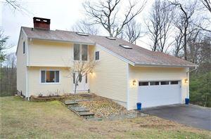 Photo of 15 Fawn Hill Drive, Burlington, CT 06013 (MLS # 170064756)