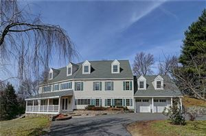 Photo of 16 Keeler Place, Ridgefield, CT 06877 (MLS # 170072756)