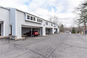 Photo of 50 East Hill Road #8M, Canton, CT 06019 (MLS # 170119756)