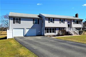 Photo of 104 Courtney Drive, Rocky Hill, CT 06067 (MLS # 170170756)