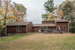 Photo of 19 Pinewoods Drive, Barkhamsted, CT 06063 (MLS # 170246756)