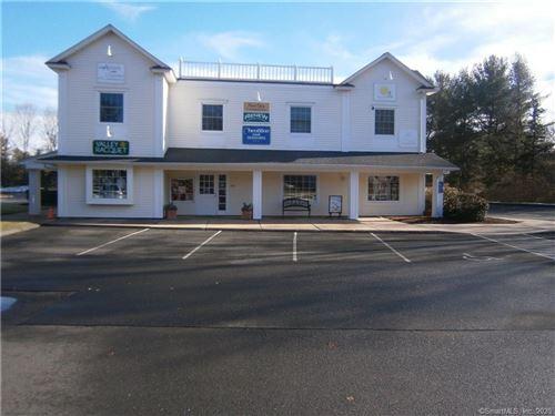 Photo of 412 West AVON Road, Avon, CT 06001 (MLS # 170265756)