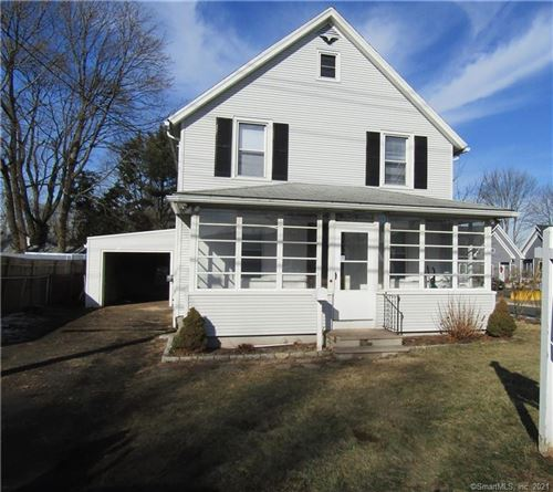 Photo of 1550 New Haven Avenue, Milford, CT 06460 (MLS # 170367756)