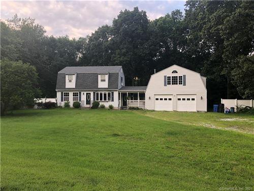Photo of 10 Elizabeth Lane, Griswold, CT 06351 (MLS # 170422756)