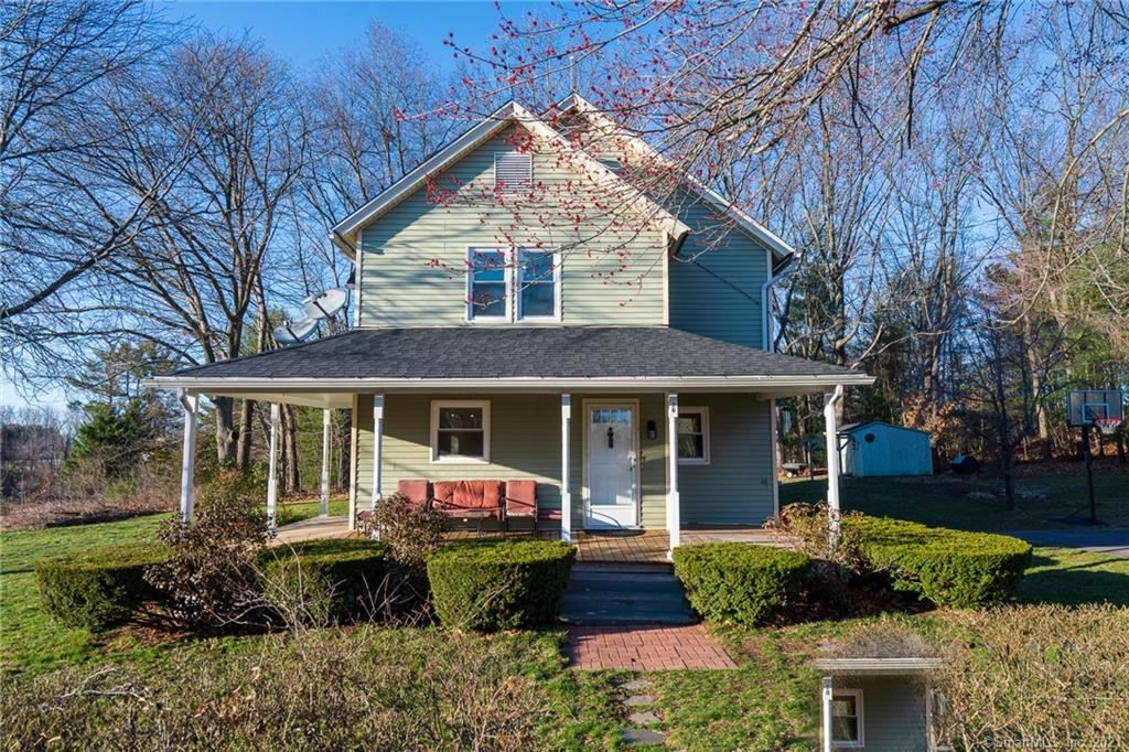 20 Mcguire Road, South Windsor, CT 06074 - #: 170383756