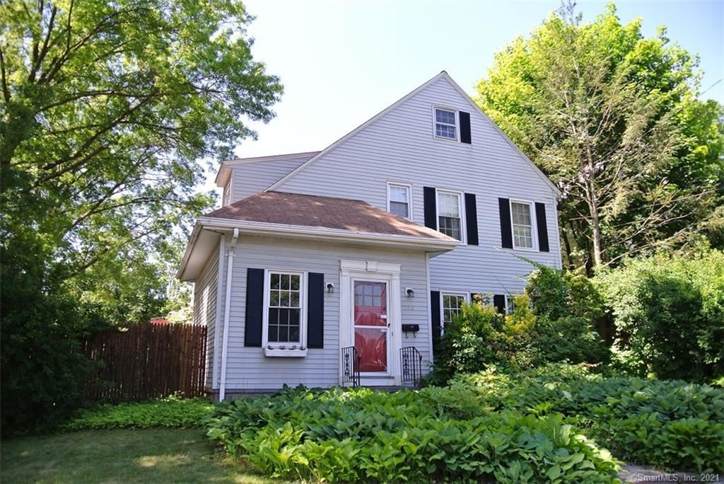 290 Fountain Street, New Haven, CT 06515 - #: 170411756