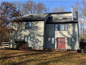 Photo of 117 State Route 39, New Fairfield, CT 06812 (MLS # 170046757)