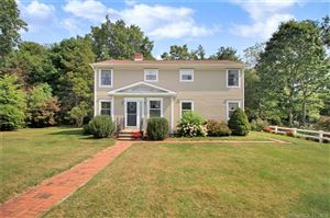 Photo of 26 Crescent Drive, Easton, CT 06612 (MLS # 170062757)