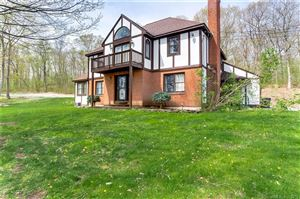 Photo of 60 Mountain Road, Colchester, CT 06415 (MLS # 170082757)
