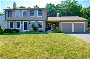 Photo of 25 Spice Hill Drive, East Hampton, CT 06424 (MLS # 170101757)