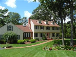 Photo of 63 Mountain Brook Road, North Haven, CT 06473 (MLS # 170110757)