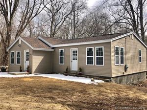 Photo of 325 Snake Meadow Hill Road, Sterling, CT 06377 (MLS # 170164757)