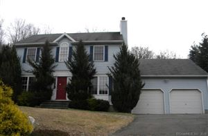 Photo of 185 Greystone Road, Plymouth, CT 06786 (MLS # 170165757)