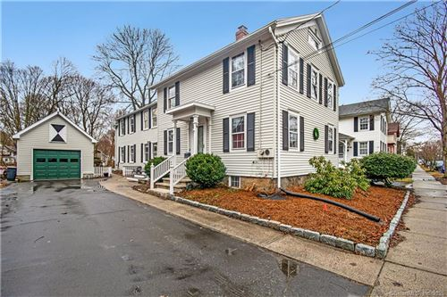 Photo of 78 State Street, Guilford, CT 06437 (MLS # 170262757)