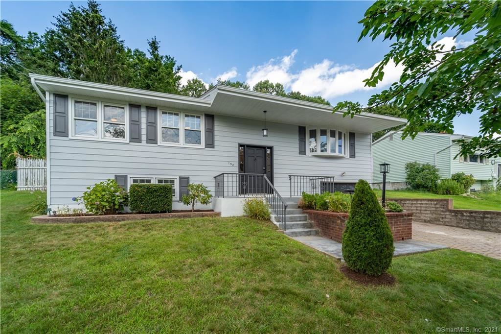 132 Townsend Terrace, New Haven, CT 06512 - #: 170425757