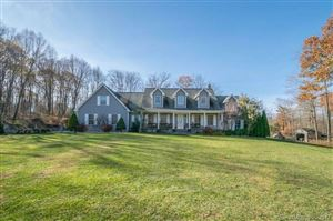 Photo of 31 Old Smith Road, Litchfield, CT 06759 (MLS # 170032758)