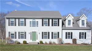 Photo of 45 Colburn Drive, Colchester, CT 06415 (MLS # 170069758)