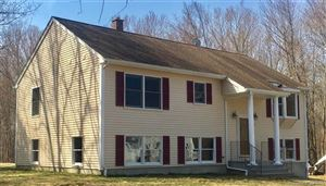 Photo of 20 Sunset View, Griswold, CT 06351 (MLS # 170071758)