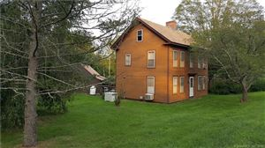 Photo of 636 Storrs Road, Mansfield, CT 06268 (MLS # 170131758)
