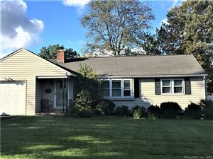 Photo of 129 Clearfield Road, Wethersfield, CT 06109 (MLS # 170133758)