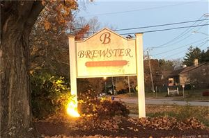 Tiny photo for 27 Brewster Road #D, Glastonbury, CT 06033 (MLS # 170142758)