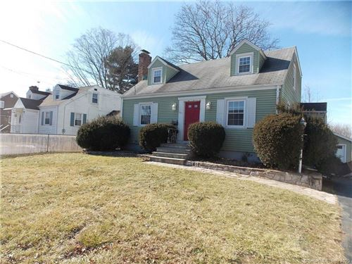 Photo of 383 Forbes Street, East Hartford, CT 06118 (MLS # 170267758)