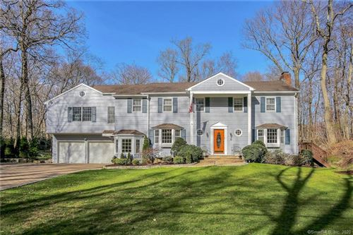Photo of 67 Stonehedge South Drive, Greenwich, CT 06831 (MLS # 170279758)